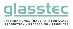 GLASSTEC 2020 / Düsseldorf